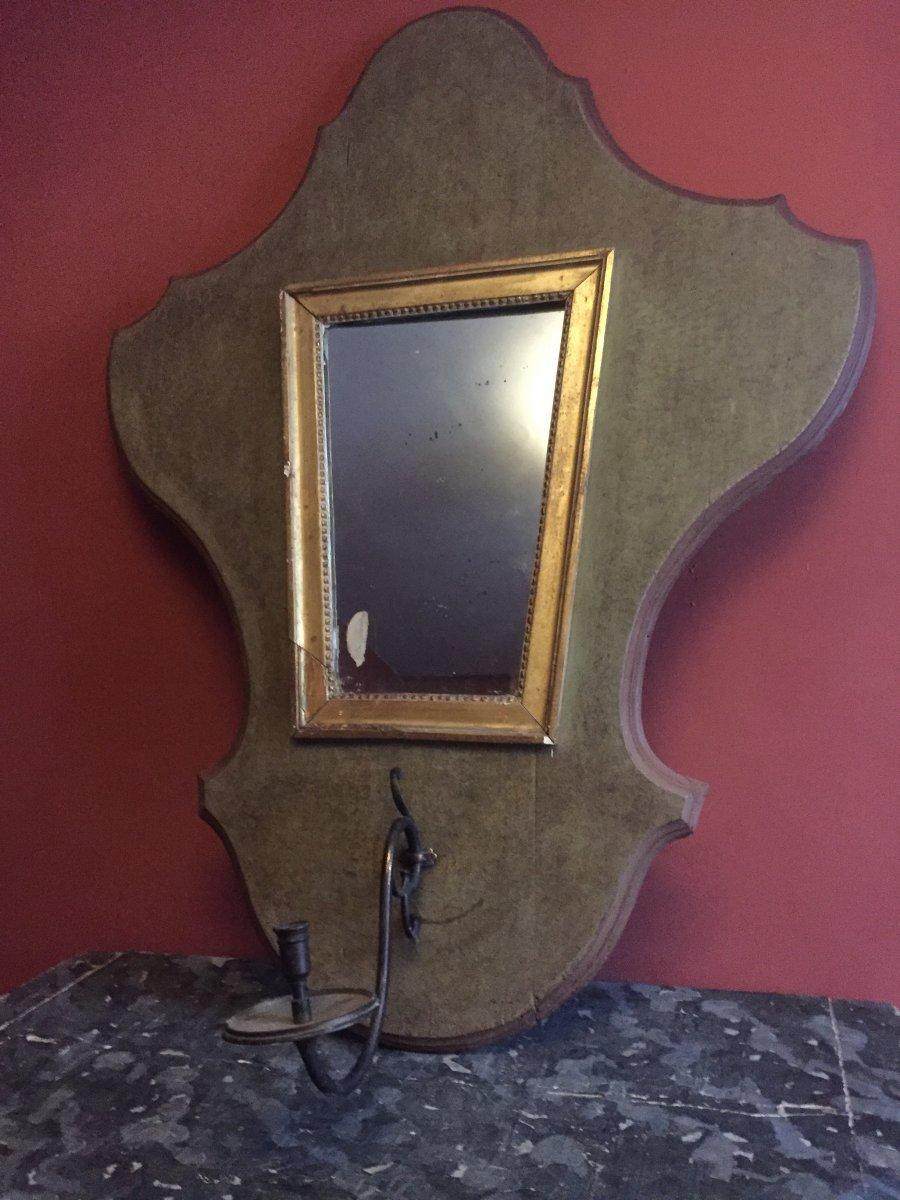 Miroir Applique-photo-3