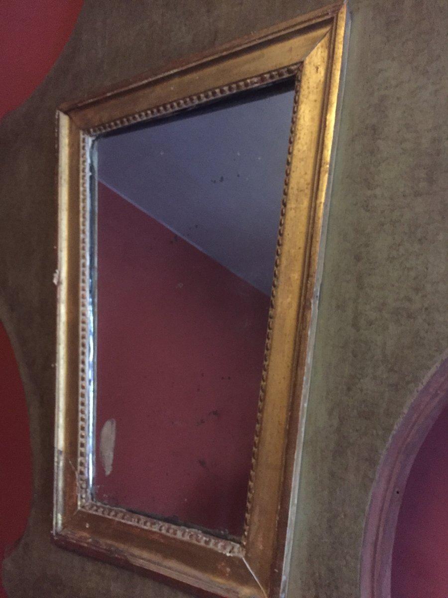 Miroir Applique-photo-1