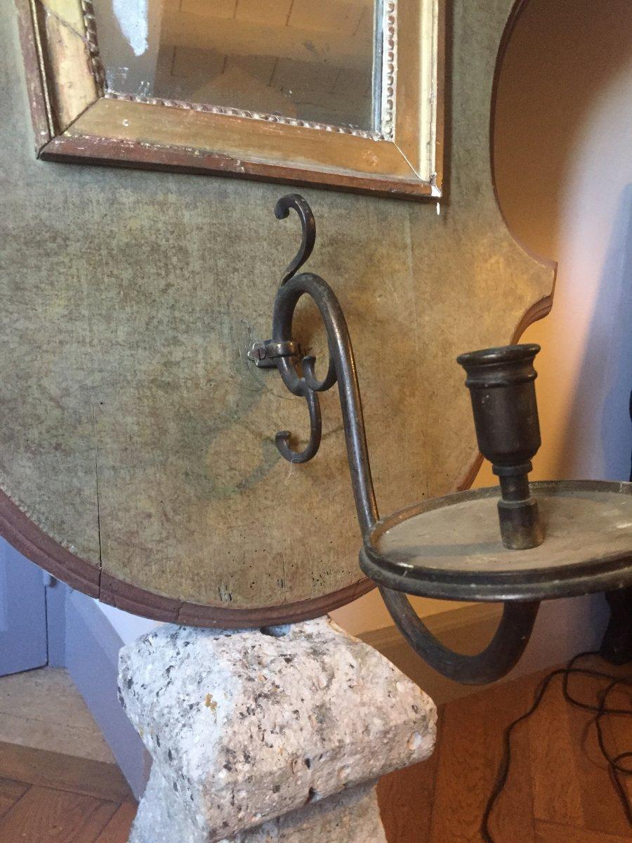 Miroir Applique-photo-4