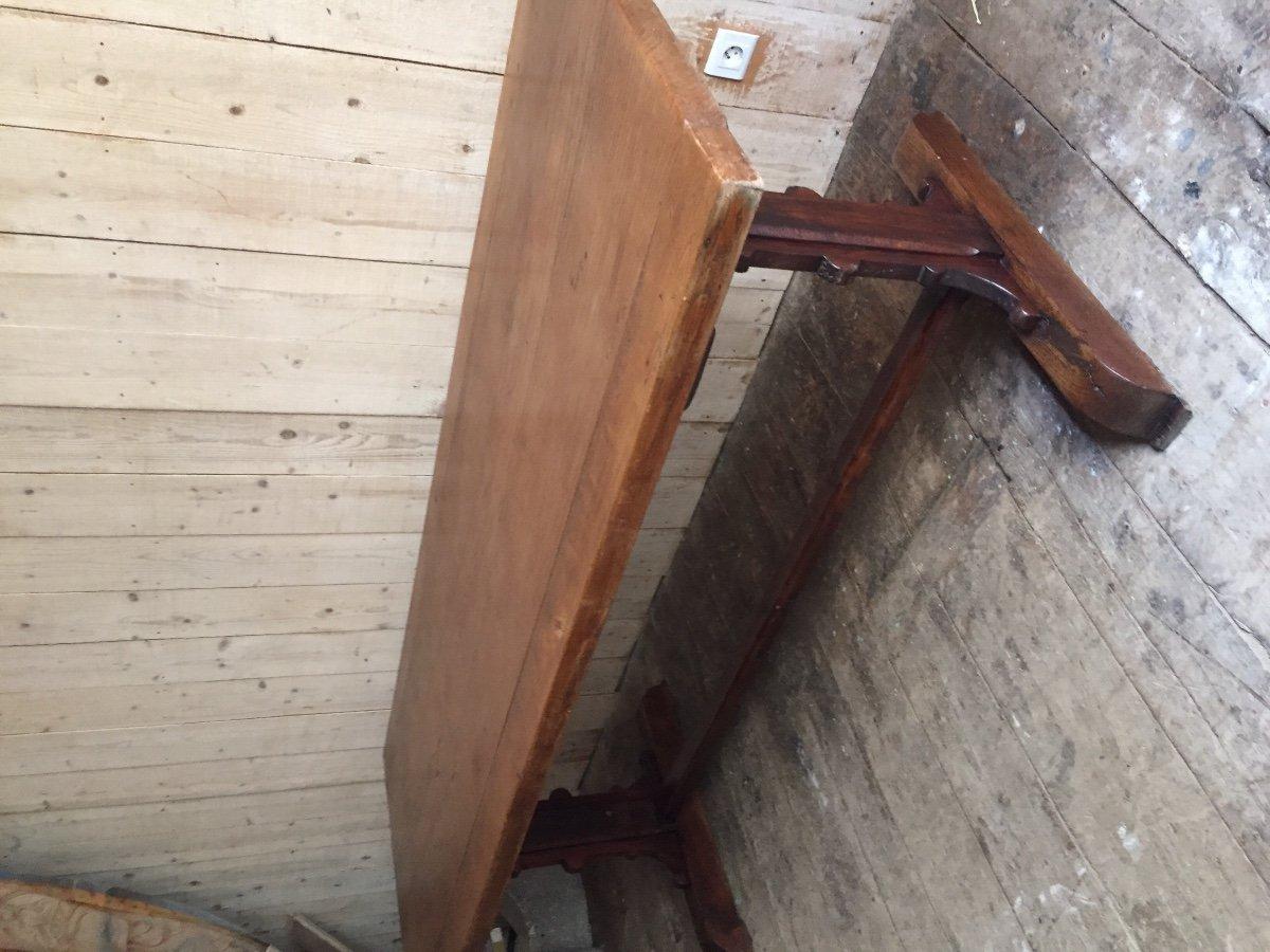 Table Monastere -photo-2