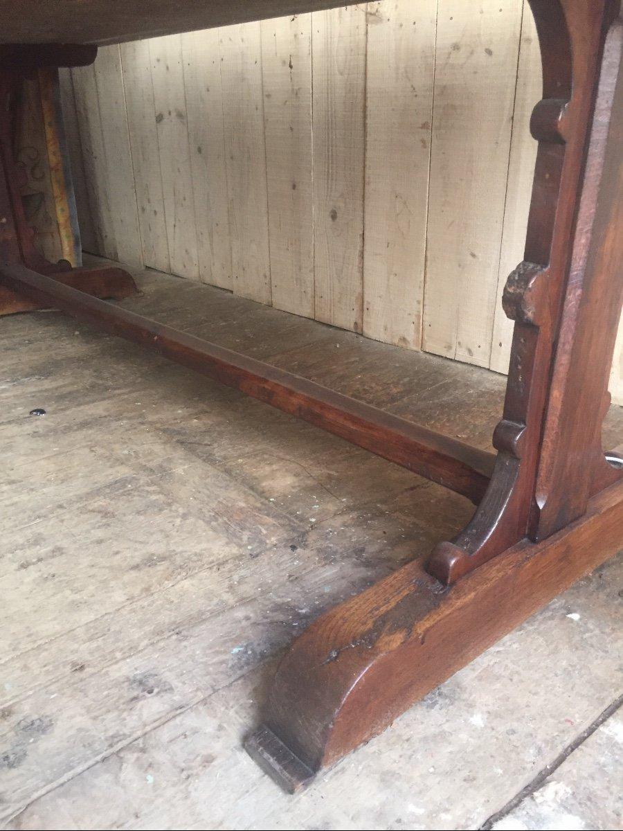 Table Monastere -photo-5