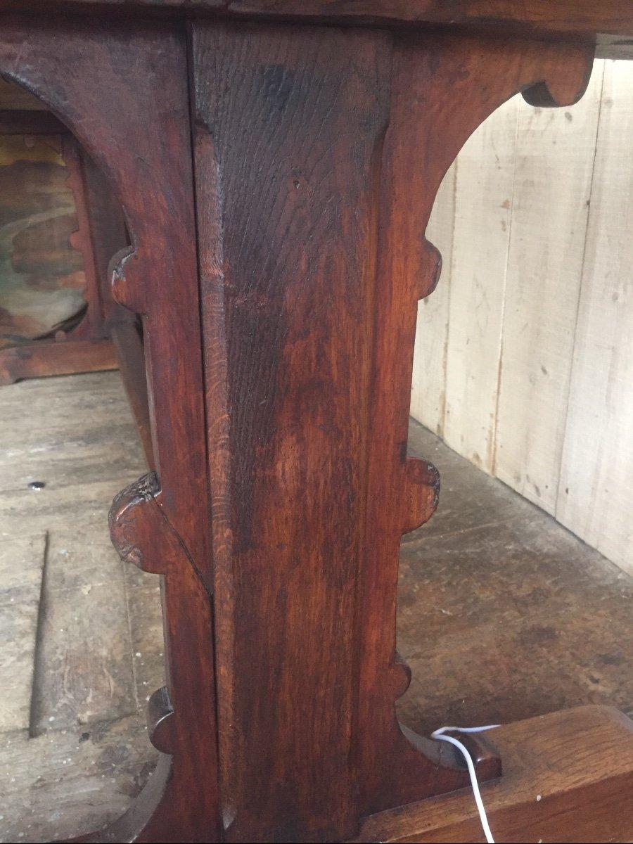 Table Monastere -photo-6
