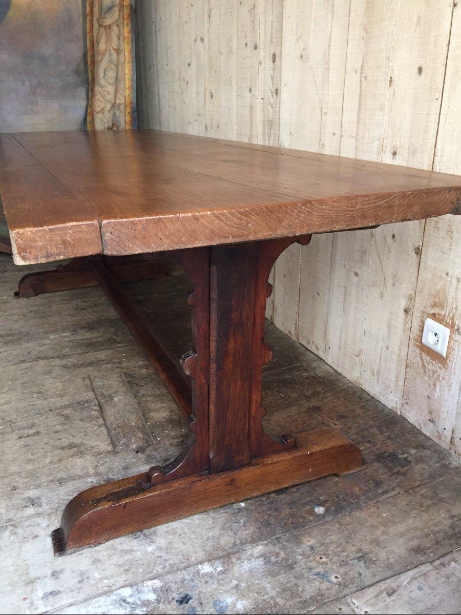 Table Monastere -photo-7
