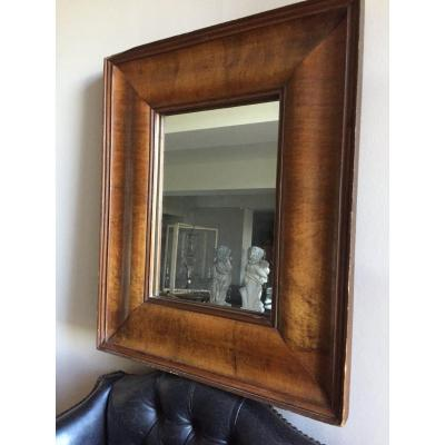 Mirror Walnut Veneer