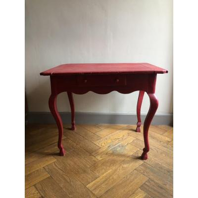Table Louis 15