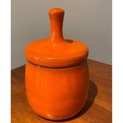 Pot Couvert De Ruelland
