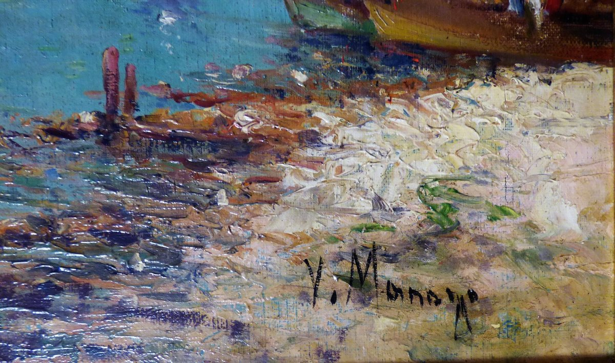 Vincent Manago 1880 -1936