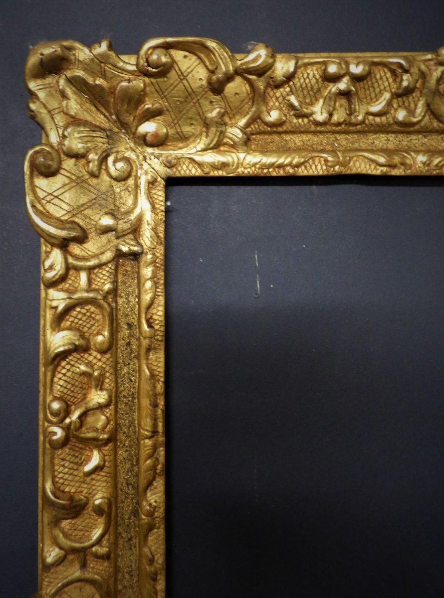 18th Golden Wood Frame-photo-3