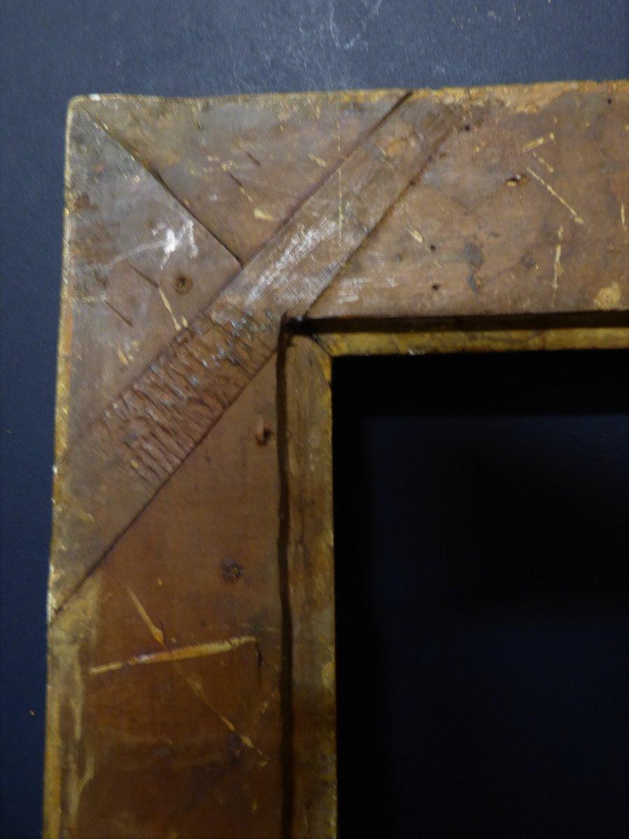 18th Golden Wood Frame-photo-5