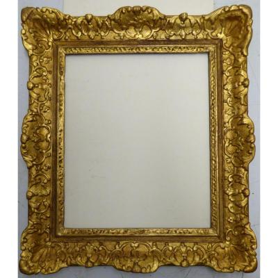 Cadre époque Louis XIV