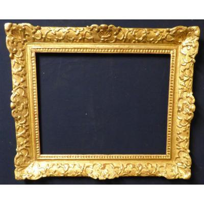 Cadre d'époque Louis XIV
