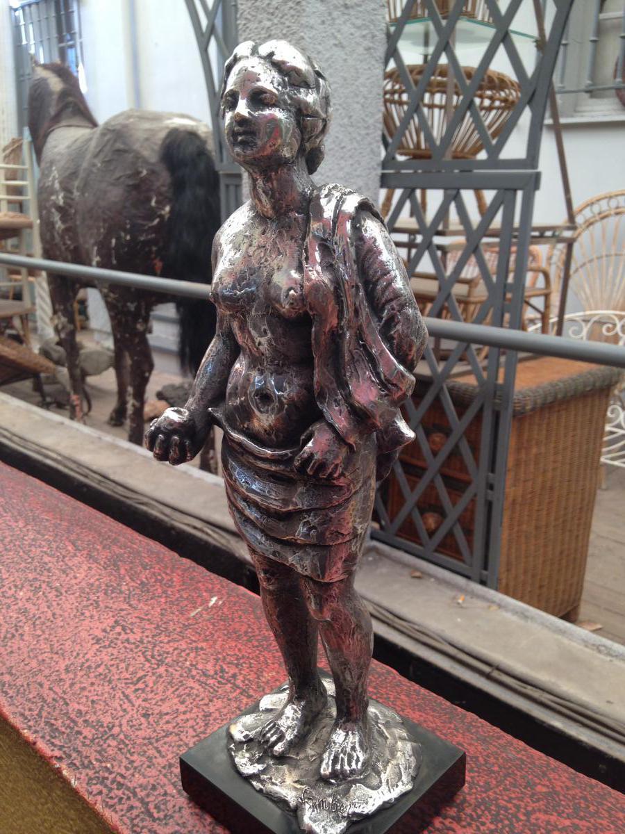 Bronze Statue-photo-2