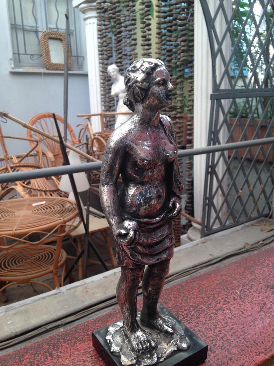 Bronze Statue-photo-4