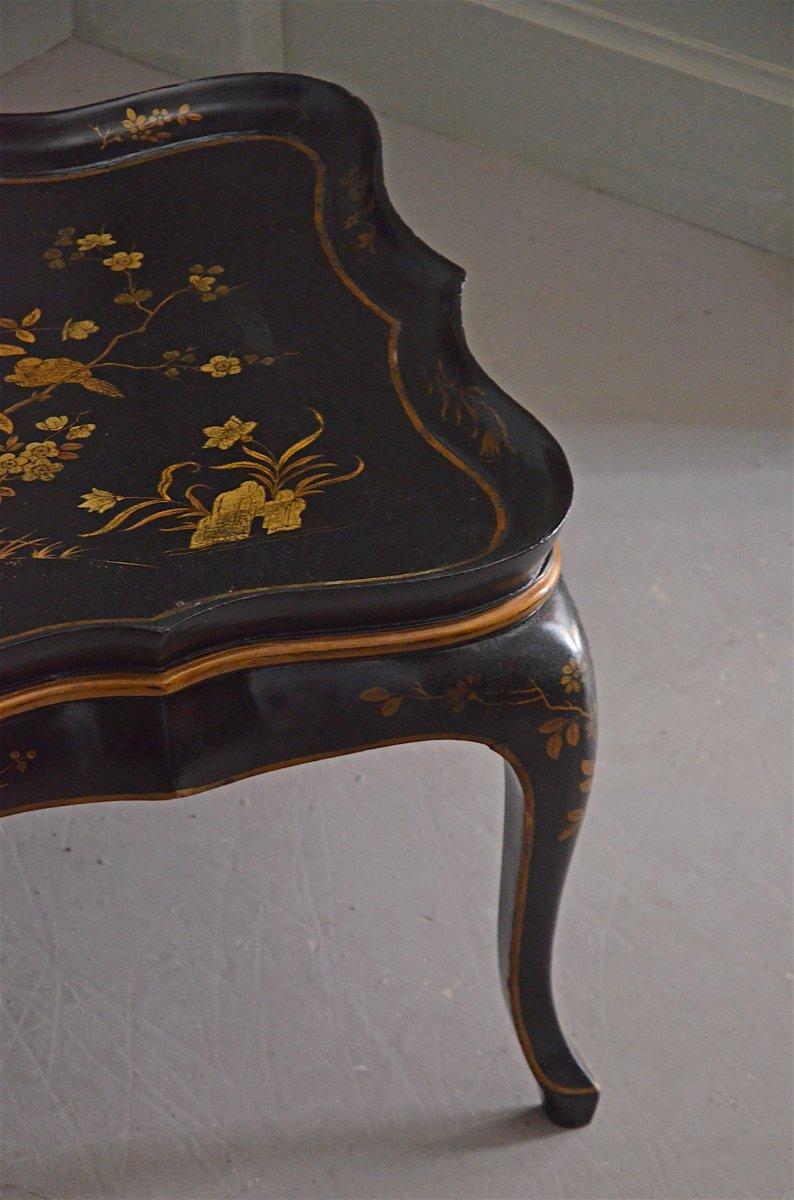 Table Basse Louis XV-photo-2