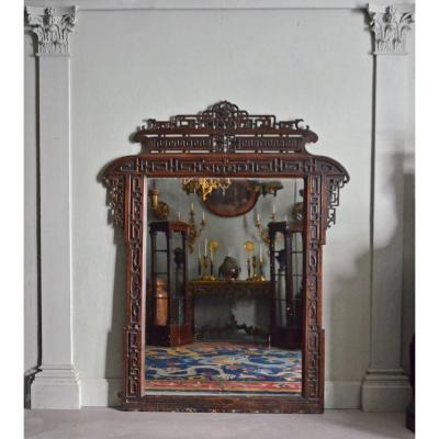 Grand Miroir Gabriel Viardot