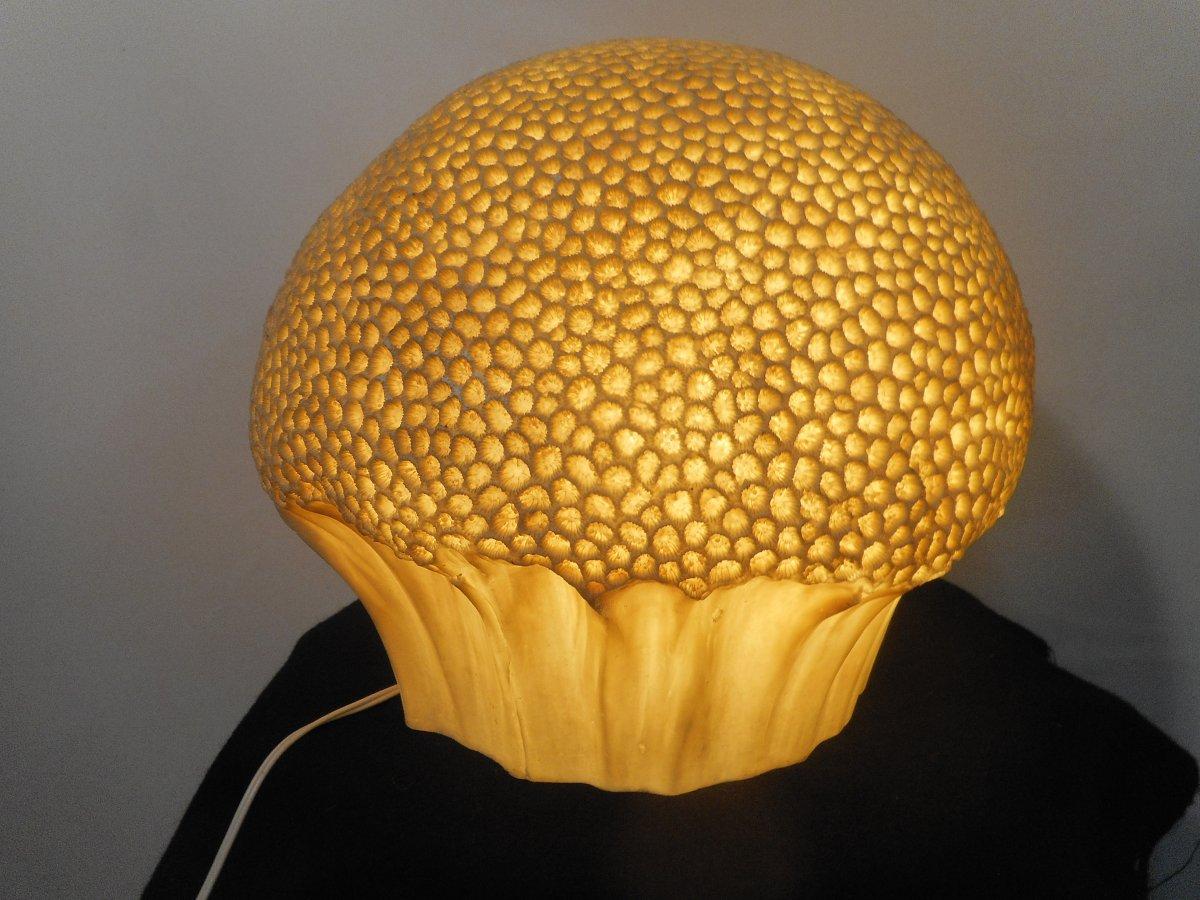 Andre Cazenave Lamp (1928-2003) Model