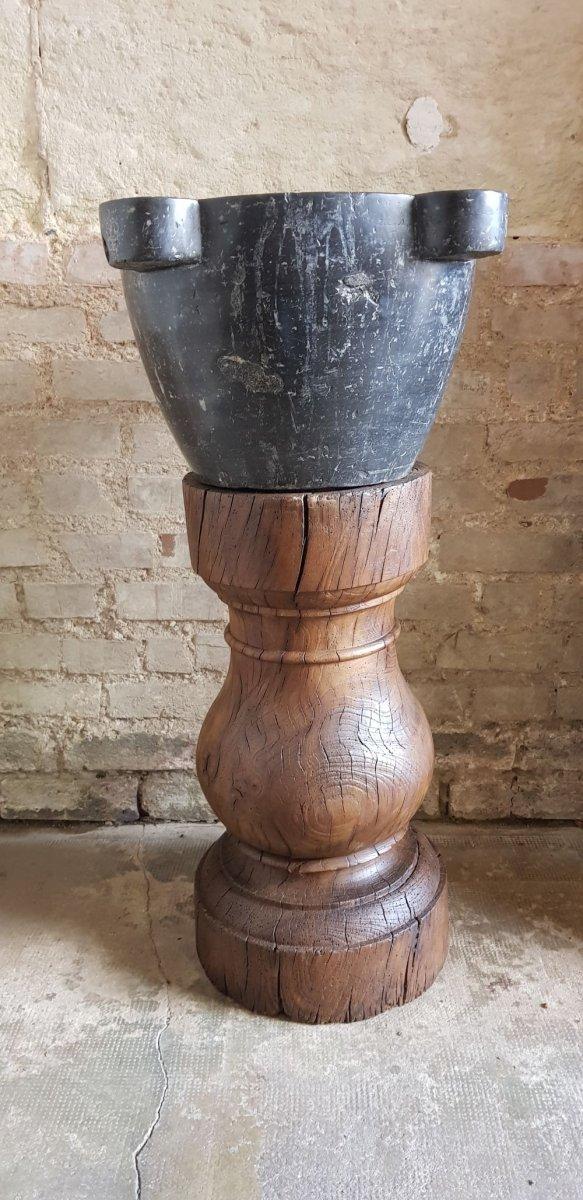 Grand Mortier XVIIIe