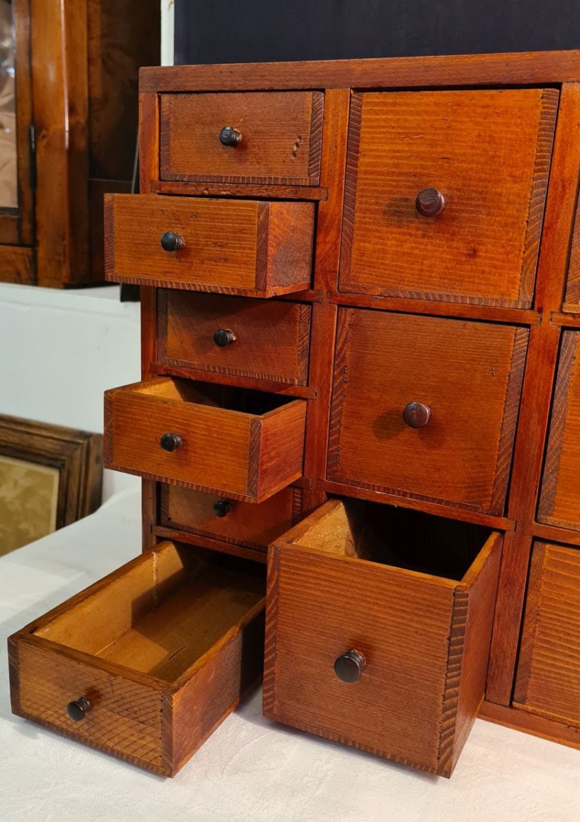 Small Watchmaker Furniture