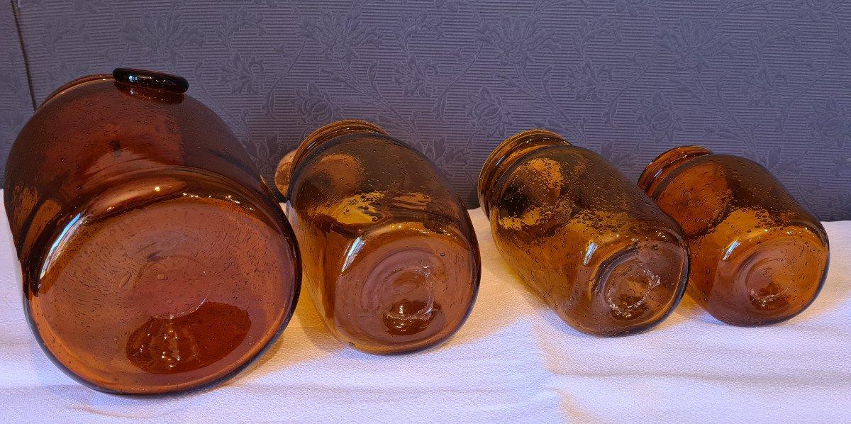 Série De 4 Pots Biot-photo-3