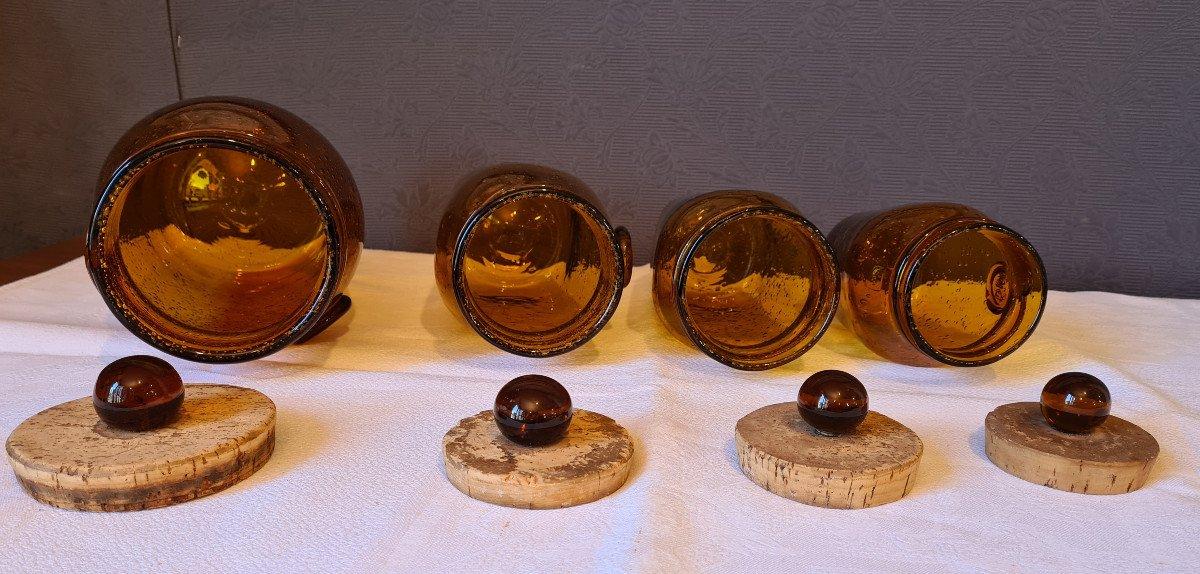 Série De 4 Pots Biot-photo-4