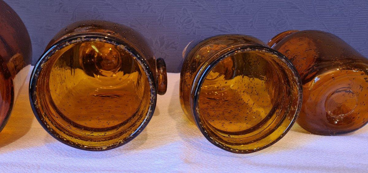 Série De 4 Pots Biot-photo-5