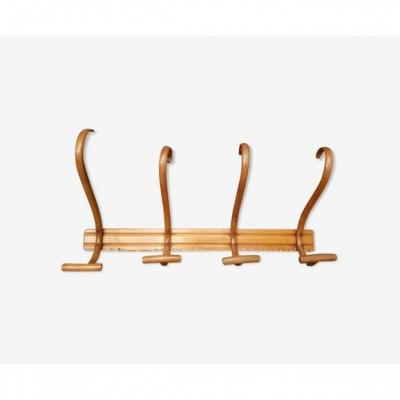 Coat Rack Thonet Art Nouveau
