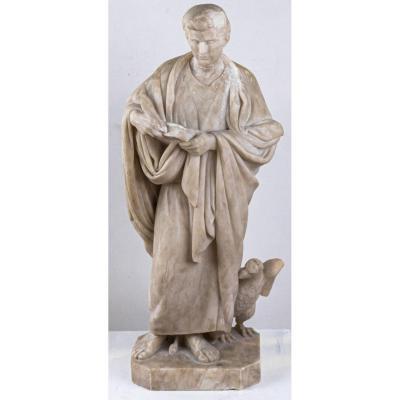XIXth Century, Saint John The Evangelist