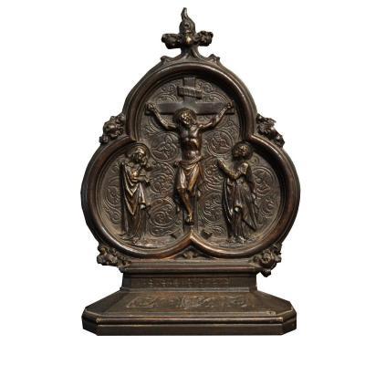 Peace Representing The Crucifixion, Eighteenth Century