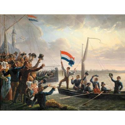 Le Retour De Jacobus Hobein