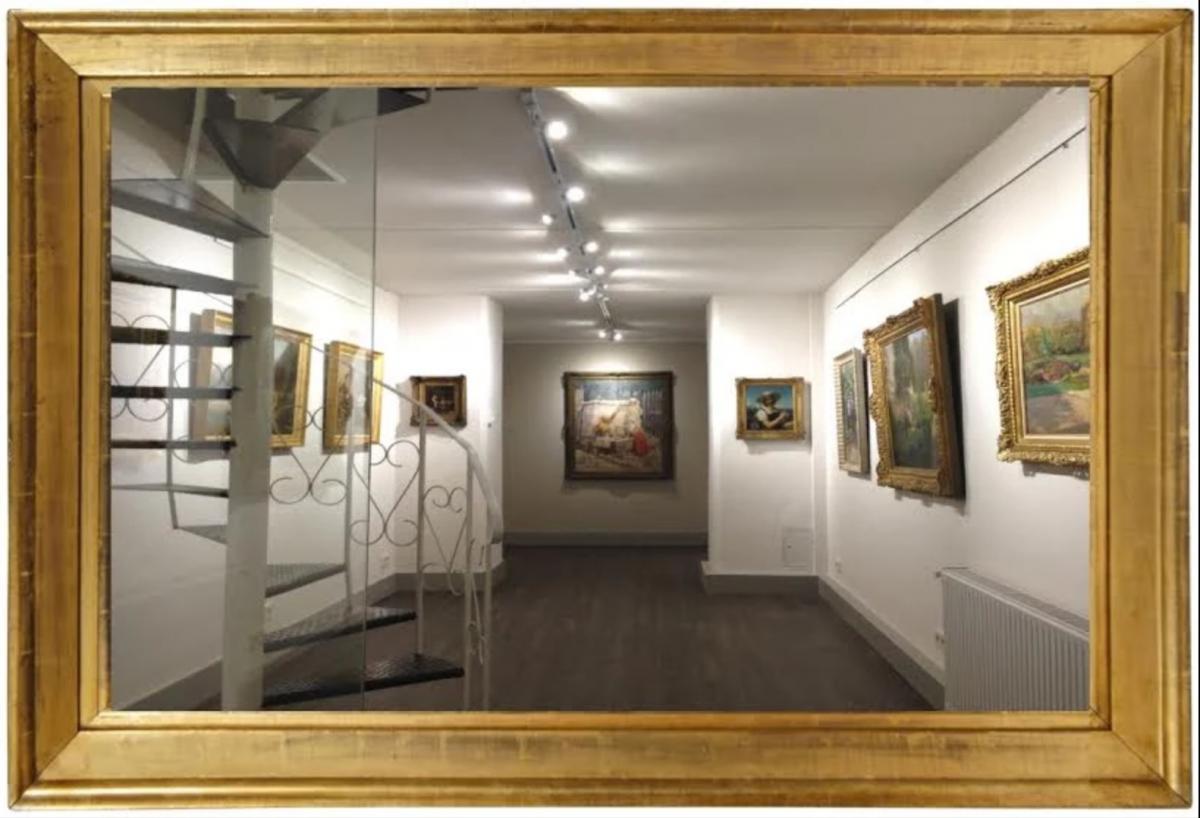 Art Agency Weinpolter