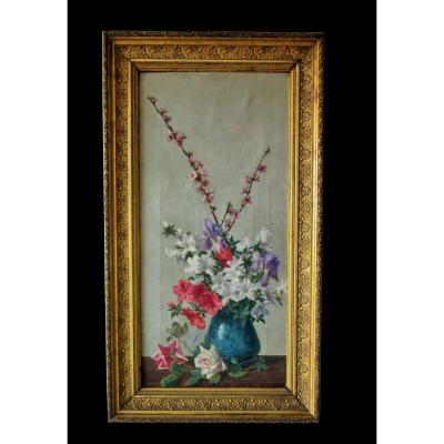 Still Life Painting Late 19th