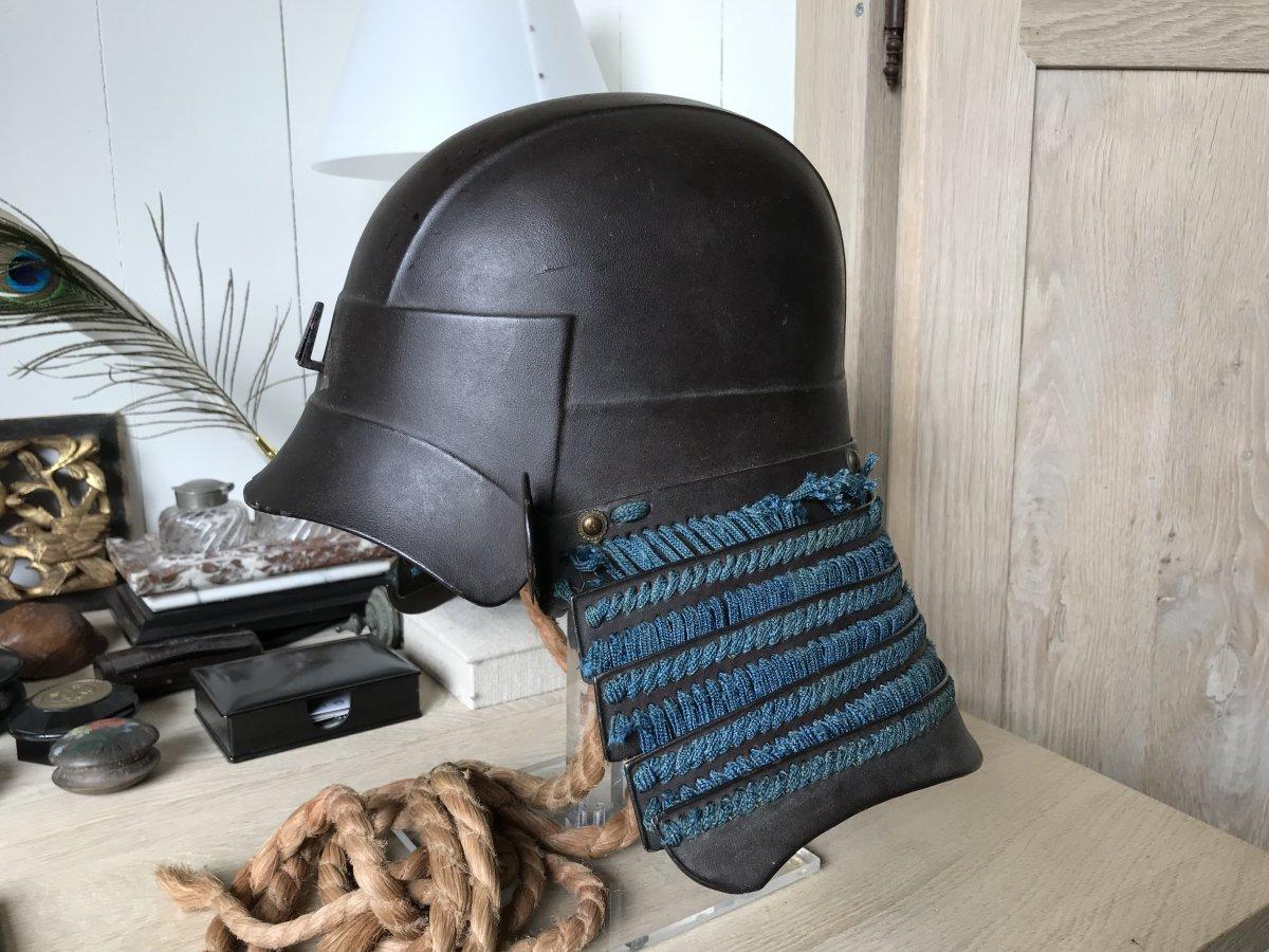 Casque De Samurai