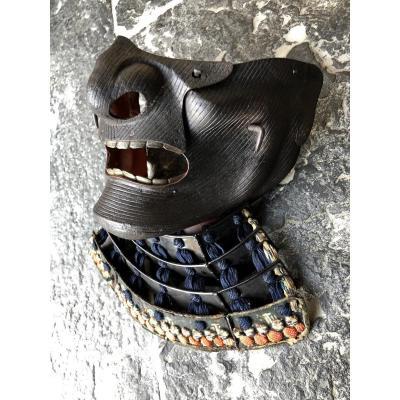 Masque Samurai