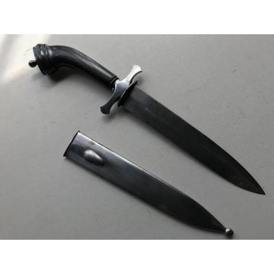 Grand Couteau / Dague De Chasse