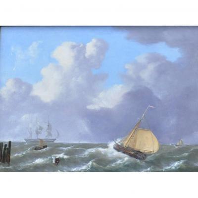 De Vries Emanuel