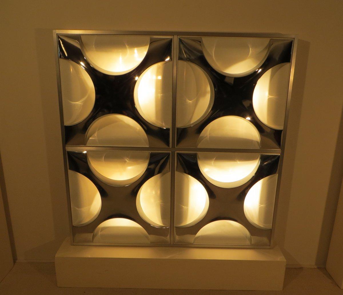 Wall Lamp 1970