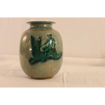Vase Mayodon