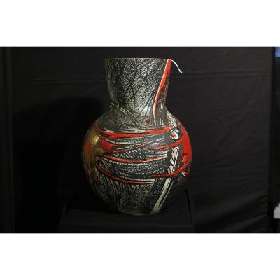 Vase Céramique 1950-1960