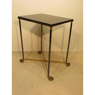 Table Roulante De Jansen