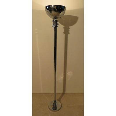 Art Deco Adnet Floor Lamp