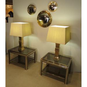 Pair Of Lamp