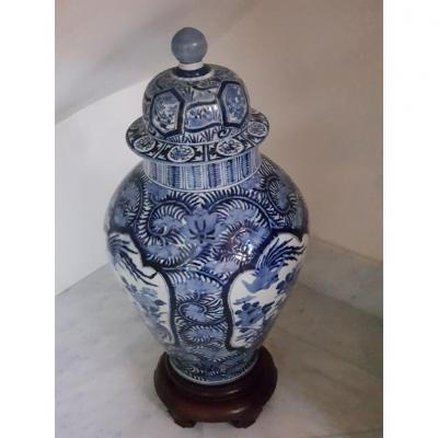 Un Vase