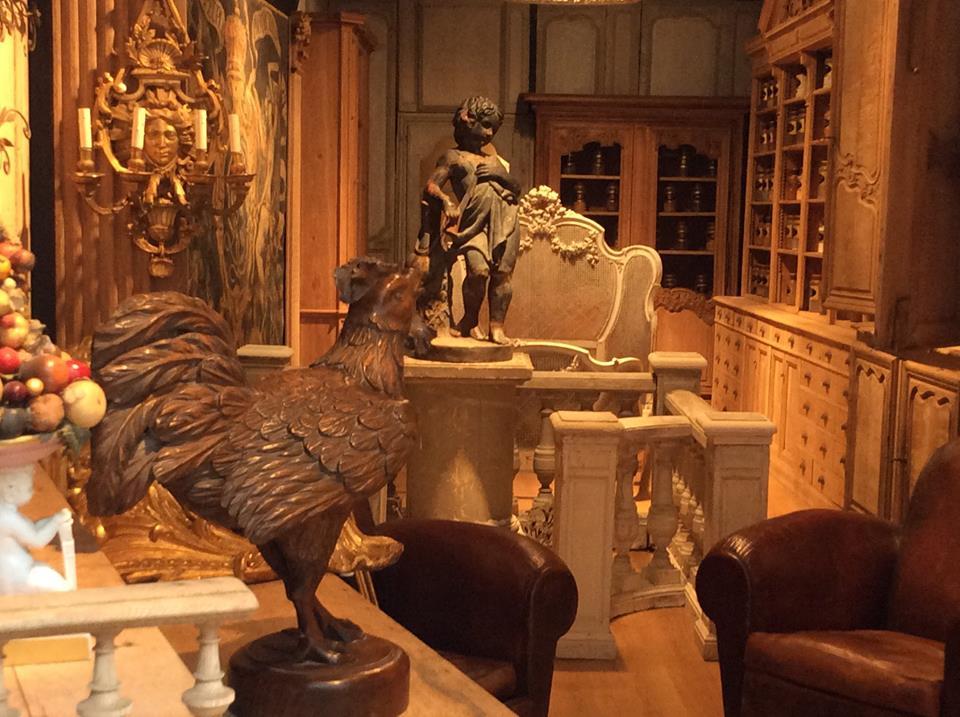Art et décoration interieur