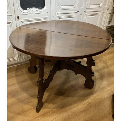Table De Milieu De Palais - Italie XVIIIème