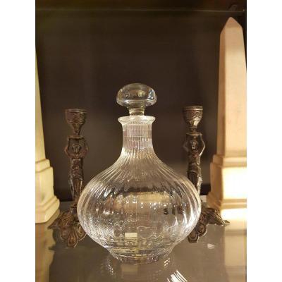 Carafe En Cristal De Sèvres