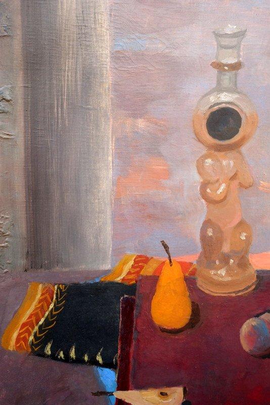 """""""L'Enfant de Verre"""" par R.CHAPELAIN-MIDY vers 1975-photo-3"""