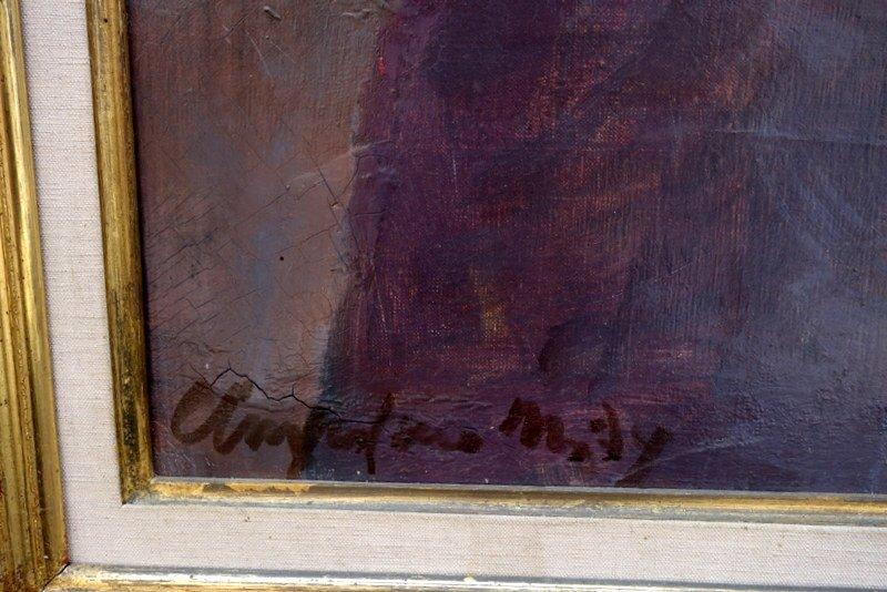 """""""L'Enfant de Verre"""" par R.CHAPELAIN-MIDY vers 1975-photo-4"""