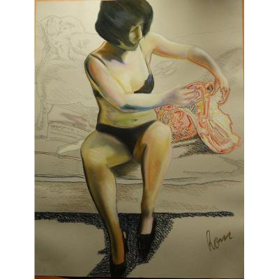 """""""petite Tenue"""" By Jacques Roux"""