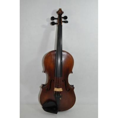 Violin 4/4 Joseph Berger Around 1920
