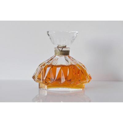"""Jean PATOU - """"JOY"""" - Flacon de parfum Baccarat - France 1930"""